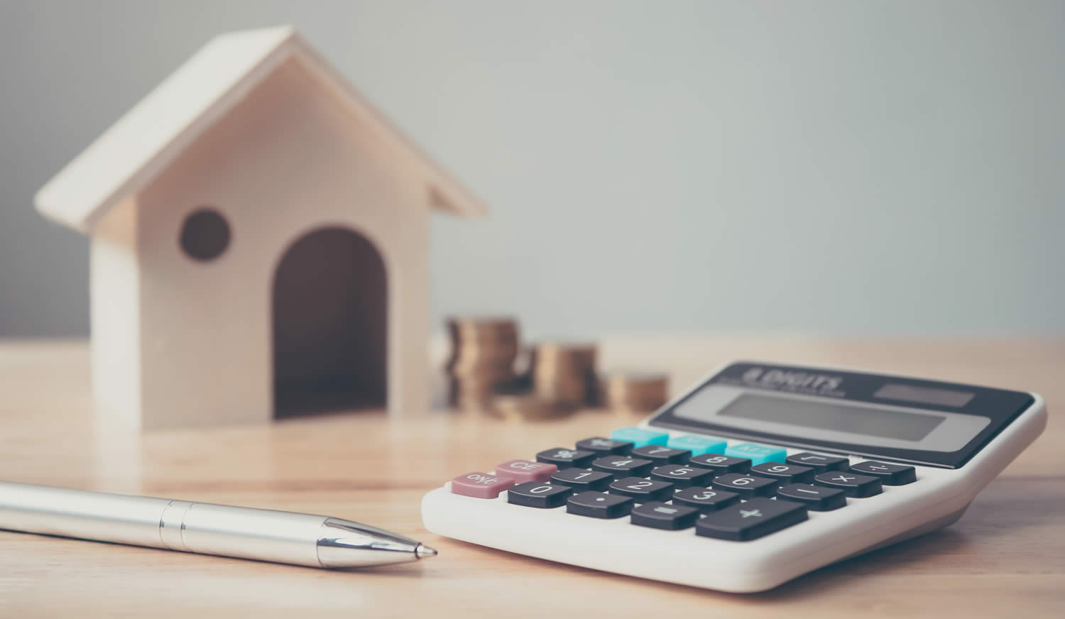 Mortgage broker calculator