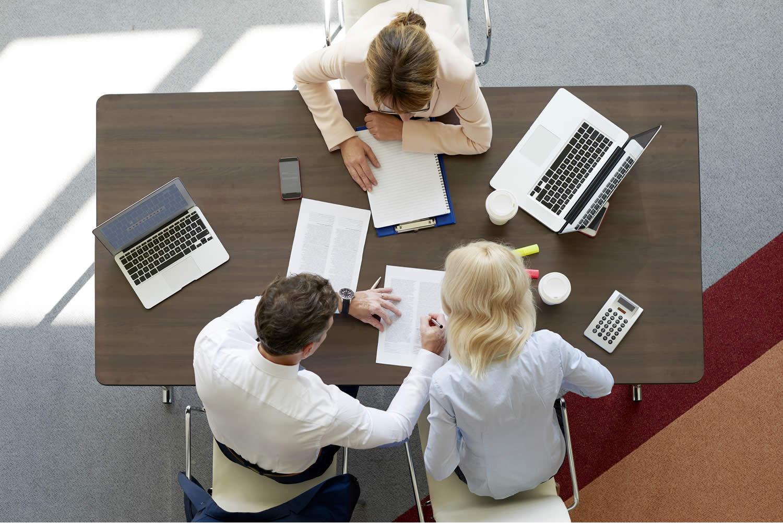 Choosing a Mortgage Advisor? - The Mortgage Library